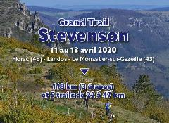 Grand Trail Stevenson
