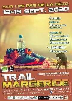 Trail Margeride